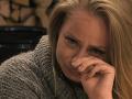 Barboru Bednaričovú dohnala šikana Mirky až k slzám.