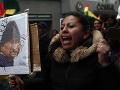 Ulice v Bolívii sa opäť naplnili: Vypukli nové protesty, môže za nich Morales