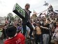 Vážne obvinenia Spojených štátov: Rusko má zasahovať do nepokojov v Čile