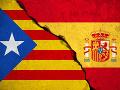 Katalánski starostovia otvorene vyzvali Madrid: Dožadujú sa práva na sebaurčenie