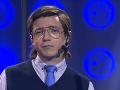 Dávid Hartl ako Meky Žbirka