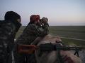 Sýrski Kurdi očakávajú zo strany Islamského štátu pomstu za smrť Baghdádího