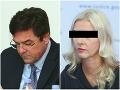 Sudkyne z Kočnerovej THREEMY: Repáková sa vzdala funkcie, Jankovská prišla o bezpečnostnú previerku
