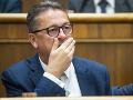 Sudkyňa napísala tvrdý verdikt o kontaktoch Martina Glváča s bývalým bosom bratislavského podsvetia