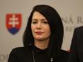 Poslankyňa Cigániková avizuje, že nevysloví dôveru vlastnej vláde, hovorí známy publicista