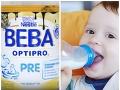 Rodičia, pozor! Úrady varujú pred dojčenskými výživami od známych značiek: Môžu obsahovať veľmi škodlivú látku