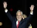 Čilský prezident prichádza s dobrou správou: Referendu o zmene ústavy dal zelenú