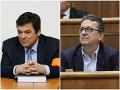 Marian Kočner a Martin Glváč si mali dohadovať cez správy biznis