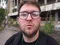 VIDEO Desivé zistenie mladíka pri prechádzke Černobyľom: Výlet tam si rozmyslite!