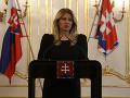 Čaputová má vážne pochybnosti o predĺžení moratória na prieskumy: Nemá to v Európe obdobu