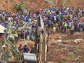 Prívalové dažde spôsobili totálnu pohromu: FOTO Tragický zosuv pôdy, zahynulo najmenej 30 ľudí