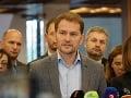 Demokratická strana rokuje s Matovičom: Hlasy nesmú prepadnúť! Dohoda nie je vylúčená