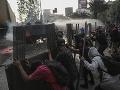 Čile odrieklo summity APEC a OSN: Nepokoje v krajine ohrozujú obe akcie