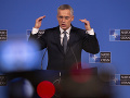 NATO vyzýva Rusko: Okamžite stihnite všetky jednotky z Ukrajiny!