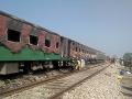 Požiar vlaku: Najmenej 71 ľudí prišlo o život, desiatky ďalších utrpeli zranenia