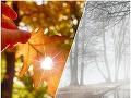 Cez leto sme zažili extrémne horúčavy, tornádo aj sneh: Čo pre nás pripraví jeseň?