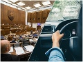 Rozsiahla novela cestného zákona: Pozrite sa, čoho sa budú týkať najvýraznejšie zmeny