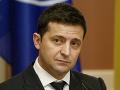 Rusko a Ukrajina sa spojili: Podpísali nový kontrakt o tranzite plynu do Európy