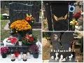 Hroby slávnych Slovákov: Zbierka anjelov, Michaela Jacksona vystriedal modrý veniec a... Tu odpočíva Ďuďo z Hexu!