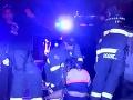Horor v Kalifornii: VIDEO Streľbu na halloweenskej párty neprežili štyria ľudia