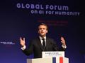 Tak toto prehnal! Emmanuel Macron sa obul do bulharských občanov, tí mu to nedarovali