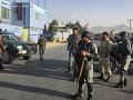 Nezmyselný útok v Afganistane: Výbuch nastraženej bomby, obete sú len malí školáci