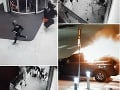 Autentické VIDEO z megakrádeže šperkov v Bratislave: Páchatelia sú na úniku, pomôžte polícii