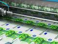 Dr. Skaza: Tlač peňazí