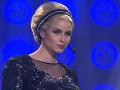 Nela Pocisková ako Adele.