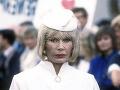 Loretta Swit v roku 1986