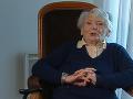Vo veku 103 rokov zomrela francúzska odbojárka, ktorá počas vojny pomáhala Židom