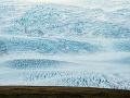 Pozorne sa pozrite na FOTO ľadovca: Je tam niekto ukrytý, nájdete ho?