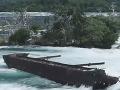 VIDEO Nad Niagarskými vodopádmi