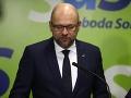 Sulík predstavil ďalších kandidátov: Chce znížiť regionálne rozdiely