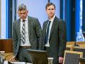 Obvinený mladík z teroru v Nórsku na súde: FOTO Neodpustil si nacistický pozdrav