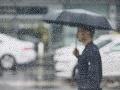 Dnes nás potrápi intenzívny dážď: Výstrahy pre stredné a časti východného Slovenska