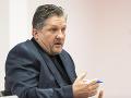 VIDEO Šéf Nemocnice sv. Michala nevidí dôvod, prečo by mal po komunikácii s Kočnerom odstúpiť