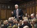 Predsedom Dolnej snemovne britského parlamentu sa stal Lindsay Hoyle