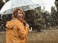 Upršané počasie sa nekončí: Meteorológovia prichádzajú s výstrahou, dážď potrápi tieto kraje