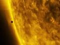 V pondelok sa tešte na jedinečné vesmírne divadlo: Krátko popoludní pozerajte na Slnko!