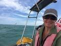 FOTO Žena (45) stroskotala na mori: Neuveríte, vďaka čomu prežila