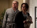 Martin Sheen a Sally Field v snímke Amazing Spider-Man