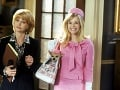 Sally Field v Pravej blondínke s Reese Witherspoon