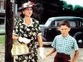 Sally Field ako matka Forresta Gumpa