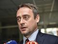 Poslanecký návrh by mal zlepšiť rozhodovanie sudcov, tvrdí Rajtár