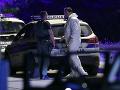 Chorvátska polícia zastavila auto: Z drevenej debny počuli hlasy a zostali v šoku