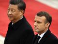 Klimatická dohoda je nezvratná: Prezidenti Francúzska a Číny jej vyjadrili plnú podporu