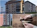 Kríza tlačí ceny bytov astronomicky nahor: Nehnuteľnosti sú na historických cenových maximách