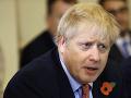 Johnsonovi konzervatívci sa tešia najväčšej podpore voličov: Podpora labouristov zostala nezmenená