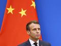 Macron je z Iránu pohoršený:  Posledné rozhodnutia Teheránu ohľadom jadrového programu sú závažné